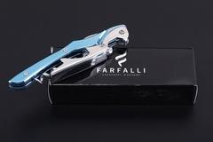 Нож сомелье Farfalli модель T022.BL T22 Titanium, фото 3