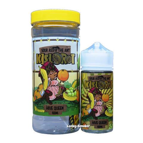 Жидкость Kislorot 100 мл Hive Queen