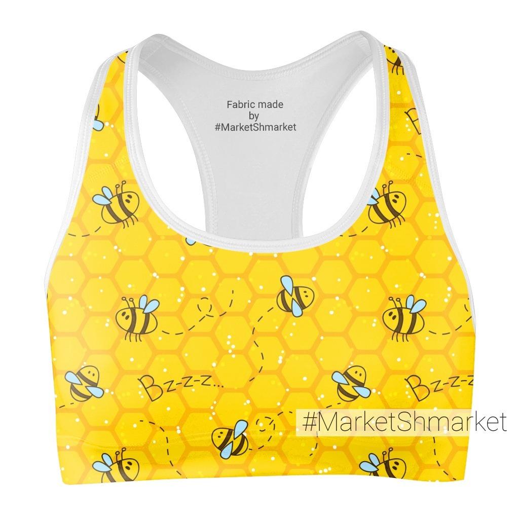 Медовые пчёлки