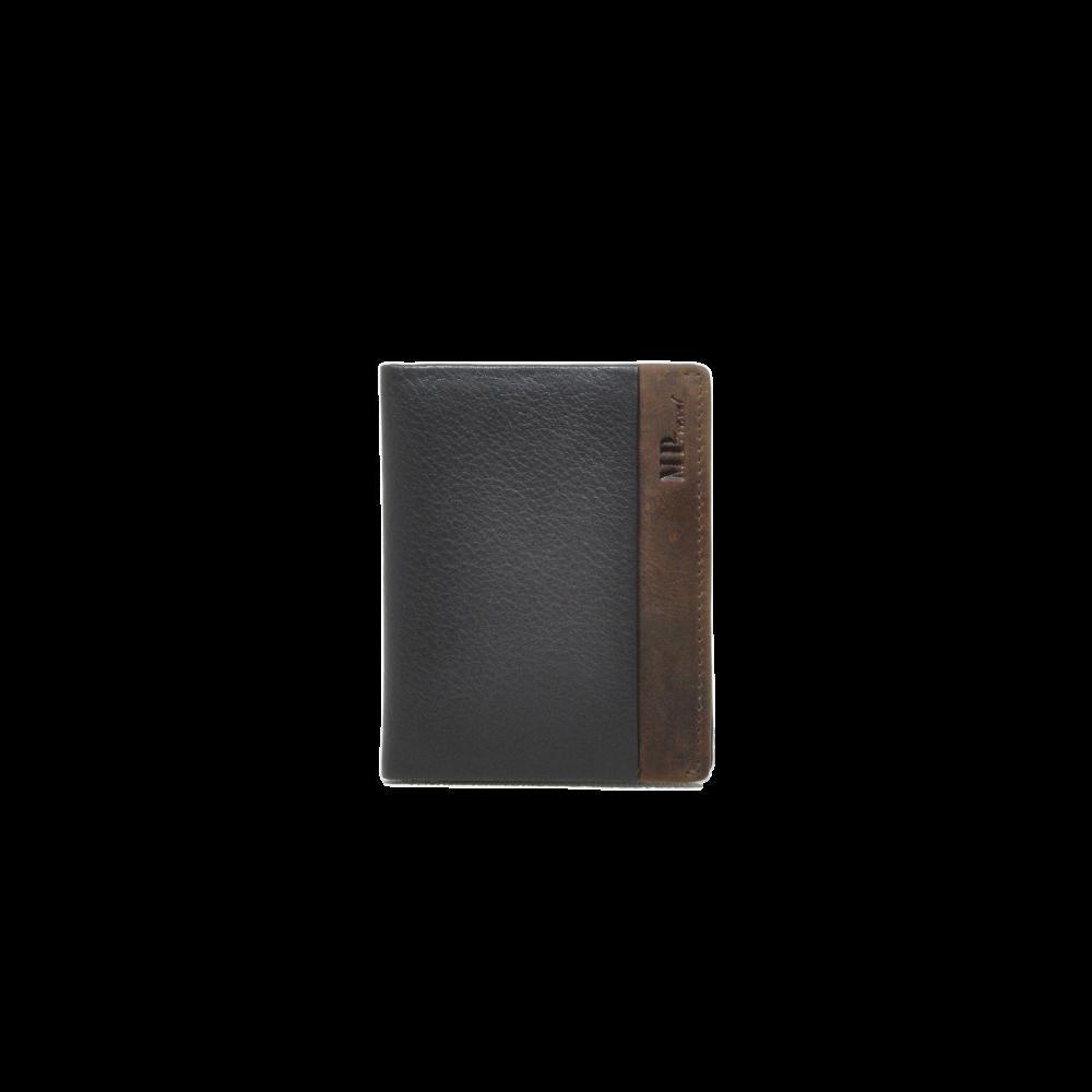 B123180 Castanho - Футляр для карт MP