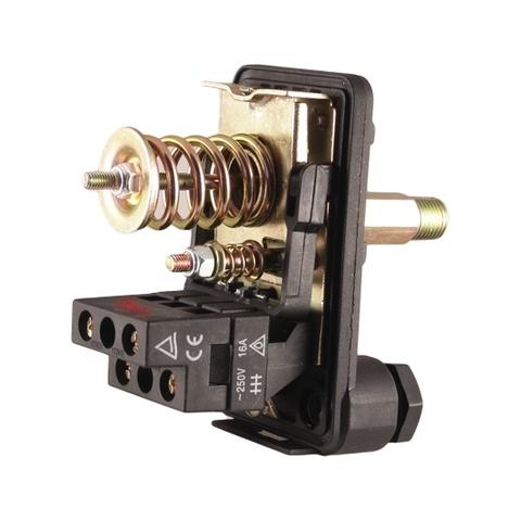 XPD-9A, Реле давления для насосной станции (1,8-3,0 bar)