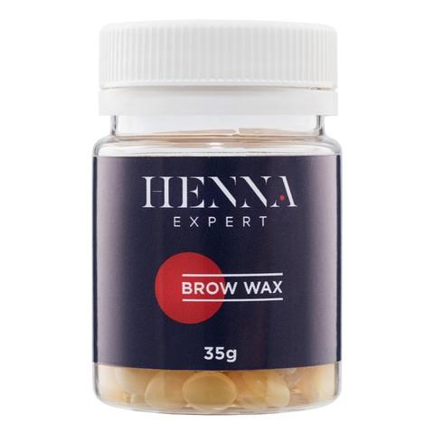 Воск для бровей Henna Expert (35гр)