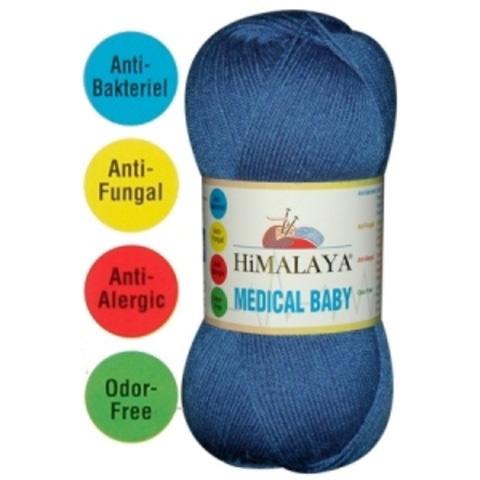 MEDICAL BABY HiMALAYA