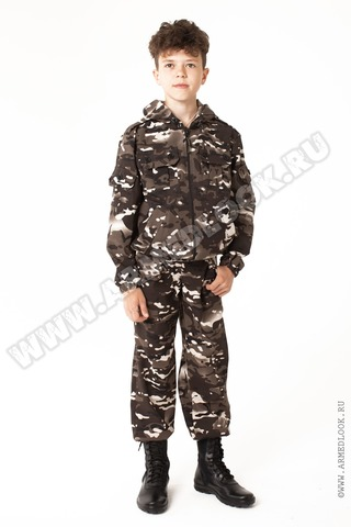 Костюм Спецназ (арт. КОД-10)