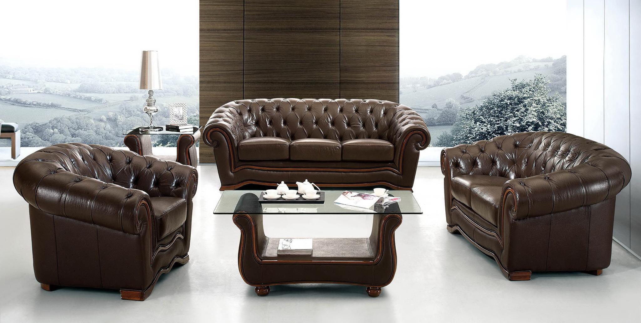 комплект мягкой мебели В-262