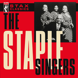 The Staple Singers / Stax Classics (CD)