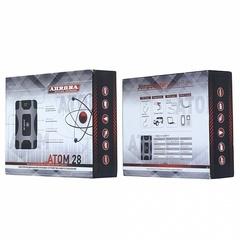Купить пуско-зарядное устройство AURORA ATOM 28 от производителя, недорого и с доставкой.