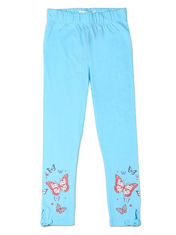 GAC008217 Брюки для девочек, голубые