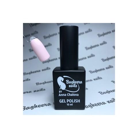 Bagheera Nails BN-115 гель-лак 10 мл