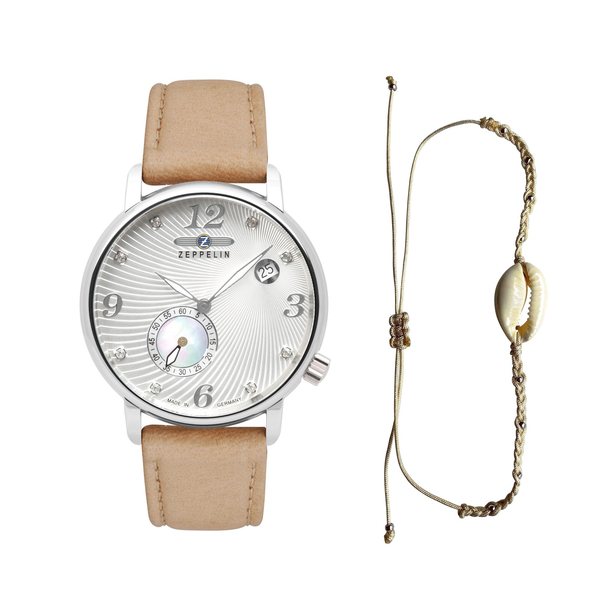 Женские часы Zeppelin Luna 76314