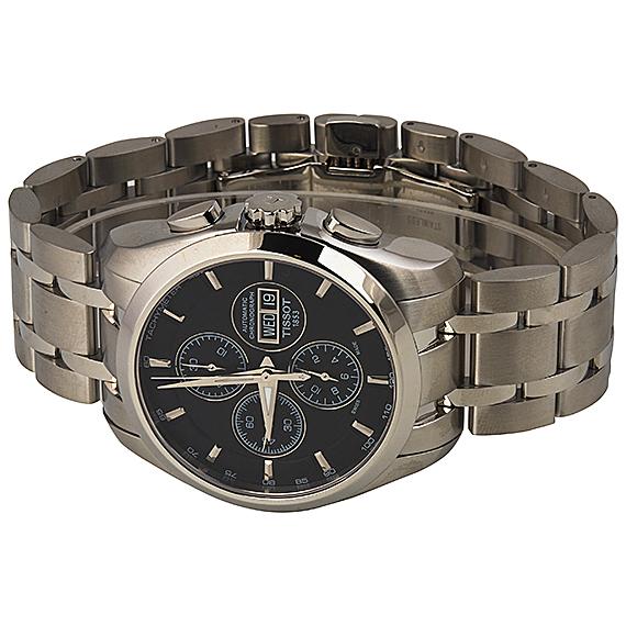 Часы наручные Tissot T0356141105101