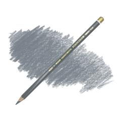 Карандаш художественный цветной POLYCOLOR, цвет 408 холодный серый темный