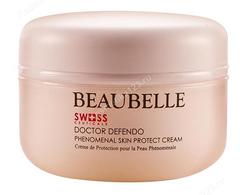 Доктор Дефендо - омолаживающий защитный крем (Beaubelle | Омолаживающая защитная система с растительными стволовыми клетками | Doctor Defendo - Phenomenal Skin Protect Cream), 50 мл.