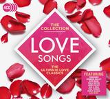 Сборник / The Collection: Love Songs (4CD)