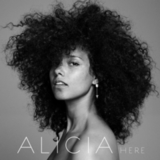 Alicia Keys / Here (RU)(CD)