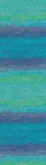 1767 (Бирюза,лиловый,мята)