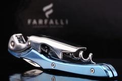 Нож сомелье Farfalli модель T022.BL T22 Titanium, фото 4
