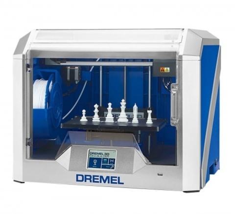 3D-принтер Dremel 3D40