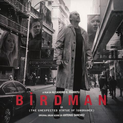 Виниловая пластинка. Birdman. Or the Unexpected Virtue of Ignorance