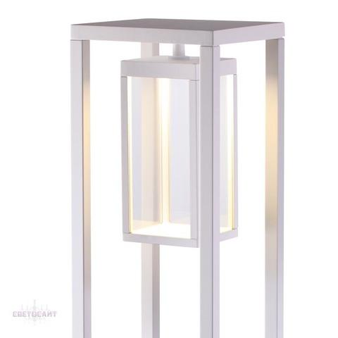Столбик ландшафтный светодиодный 358121 серии IVORY LED