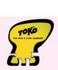 Картинка заточка скребков Toko Scraper Sharpener для 3мм, 4 мм, 5 мм и 6 мм  - 1