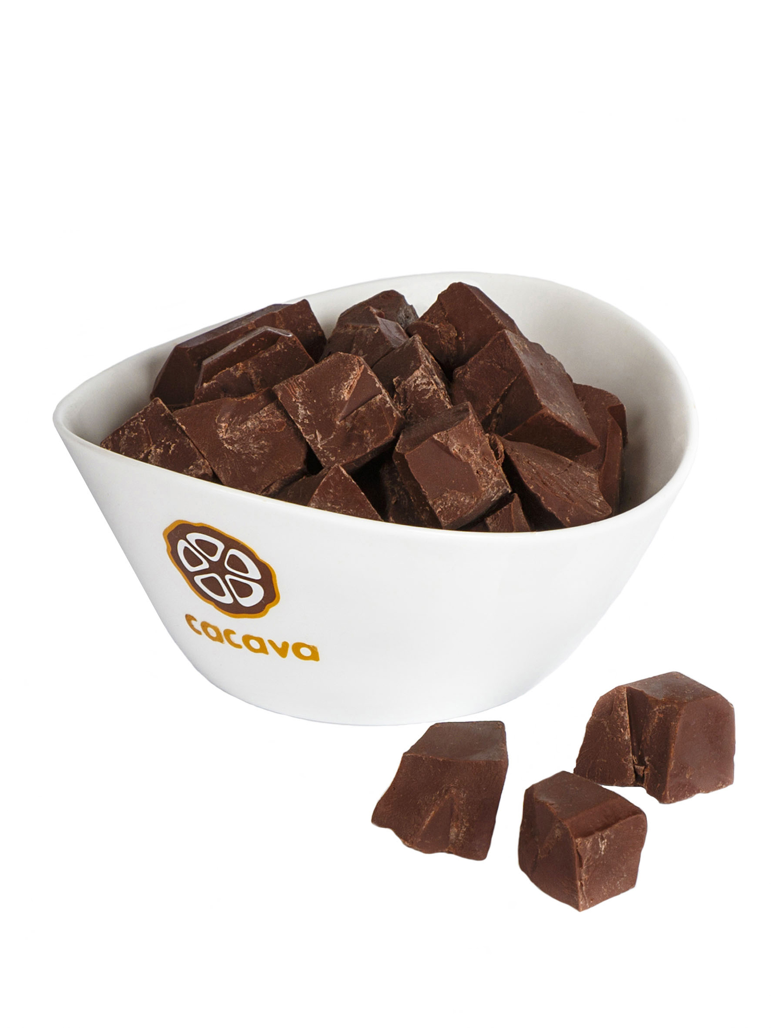 Молочный шоколад 50 % какао (Сан-Томе), внешний вид