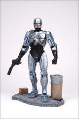 Robocop Battle Damaged 12