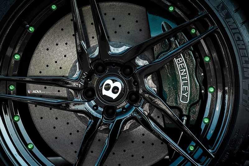 ADV.1 ADV05R Track Spec (CS Series)