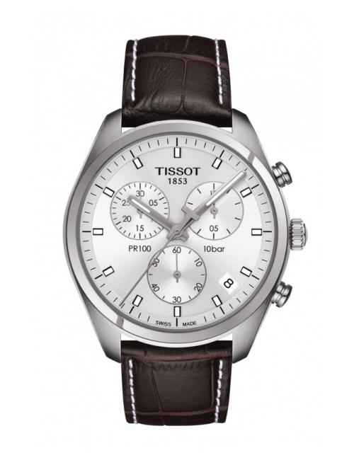 Часы мужские Tissot T101.417.16.031.00 T-Classic