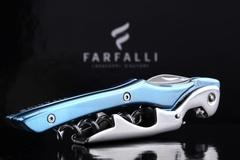 Нож сомелье Farfalli модель T022.BL T22 Titanium, фото 5
