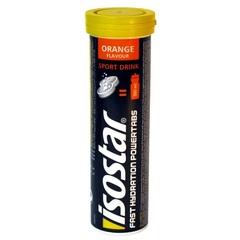 Изотоник Isostar в таблетках Powertabs апельсин
