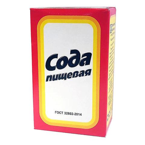 Сода пищевая МИНИМАРКЕТ 0,5кг