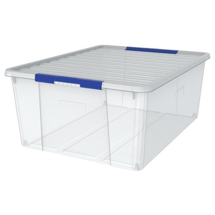 "Контейнер для хранения Sistema ""Storage"" 60 л"