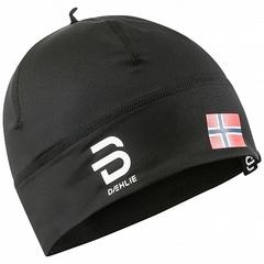 Шапка Bjorn Daehlie 2020-21 Polyknit Flag Black