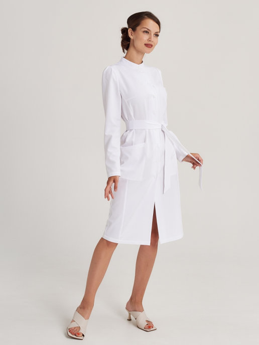 Медицинская одежда для женщин