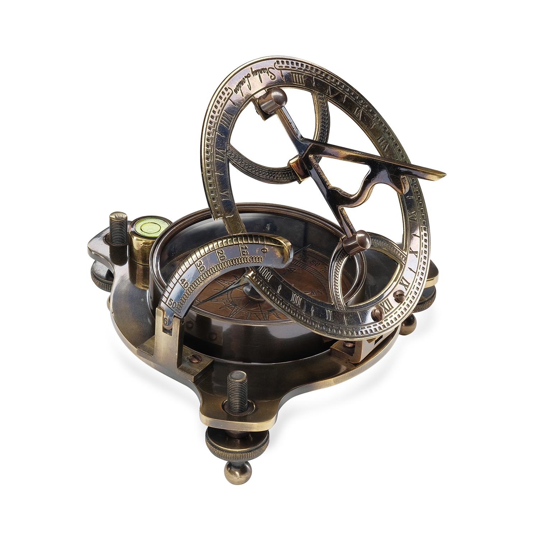 Большой подарочный компас Stanley London