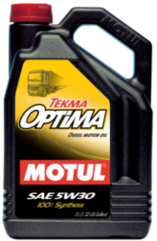 TEKMA OPTIMA 5W-30