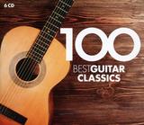 Сборник / 100 Best Guitar Classics (6CD)
