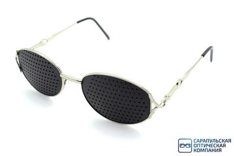 Перфорационные очки тренажеры MATSUDA M0136 C5
