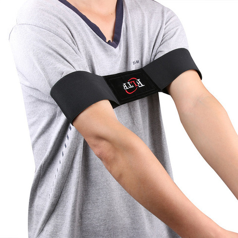 Golf Arm Band Trainer