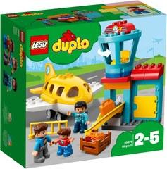 DUPLO Town Аэропорт 10871