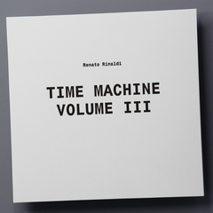 Time Machine Volume III