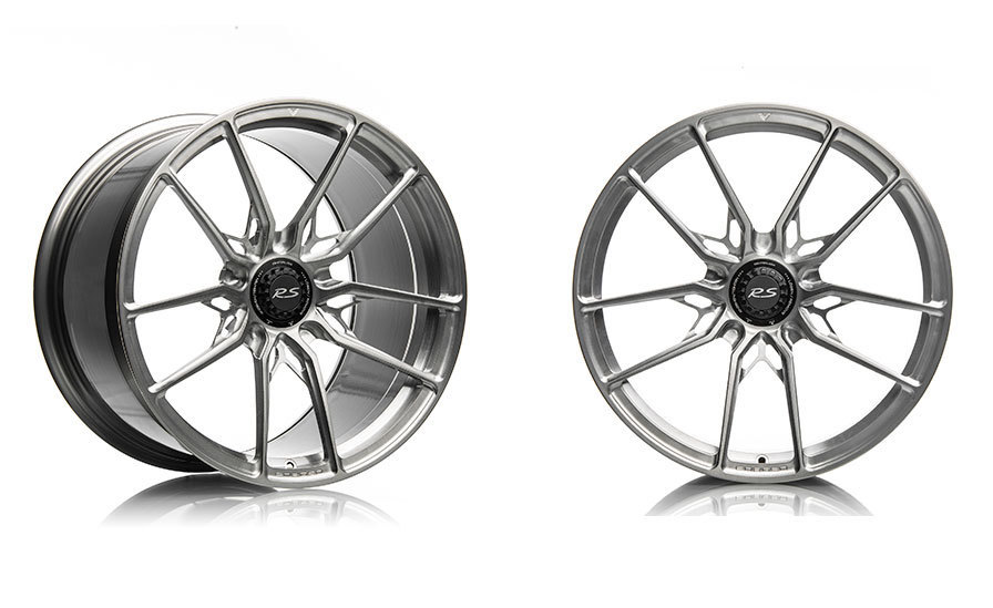 Vorsteiner Competition VCS 002