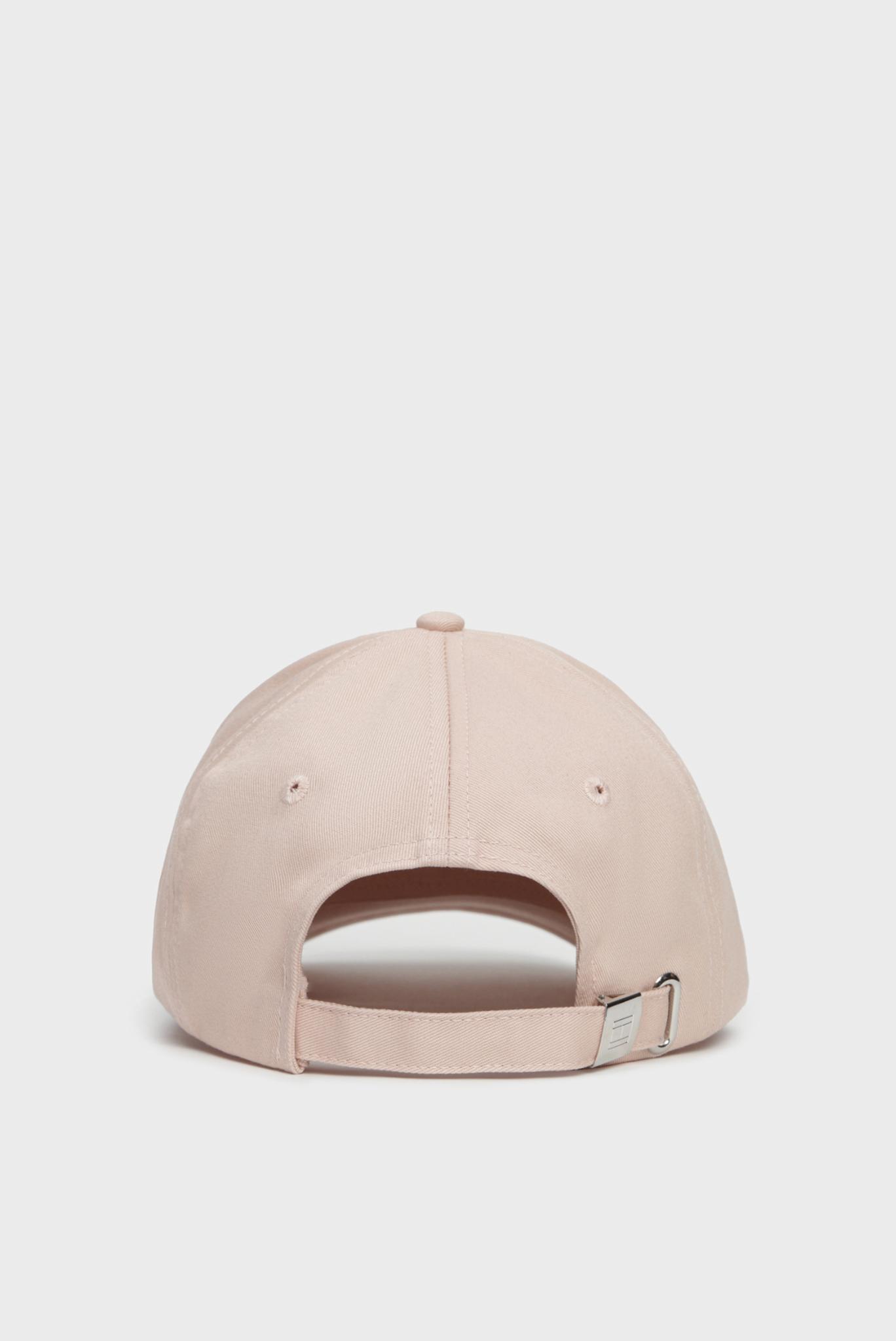 Женская пудровая кепка BB Tommy Hilfiger