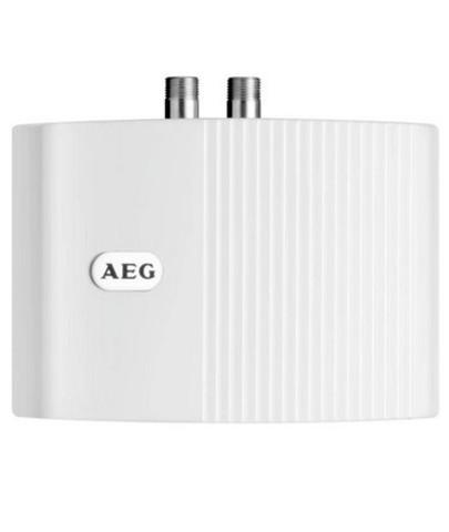 Проточный водонагреватель AEG MTD 350 МИНИ