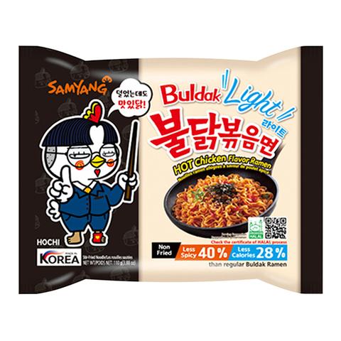 Лапша Samyang со вкусом средне-острой курицы 110 гр