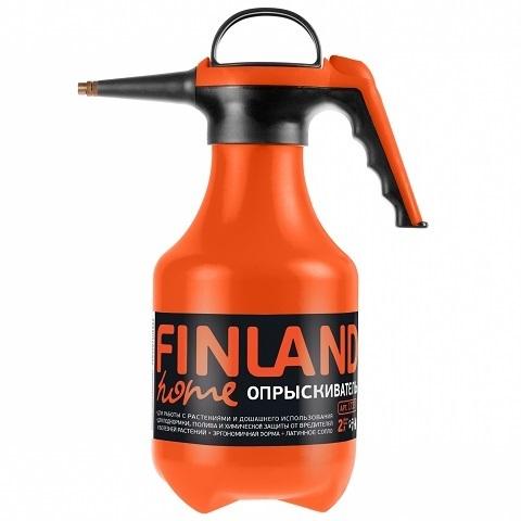 Опрыскиватель 2 литра, FINLAND