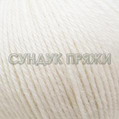 Baby Alpaca 46001 (Молочный)