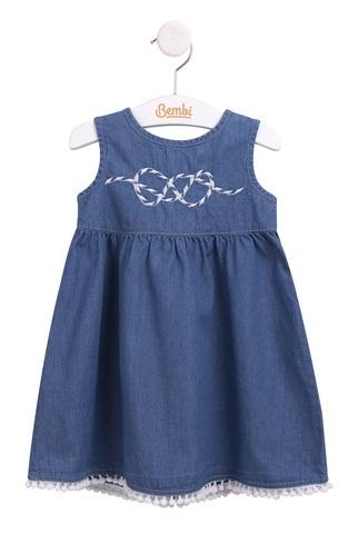 ПЛ245 Платье для девочки