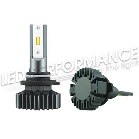 Комплект светодиодных ламп H10 HB3 9005 F6
